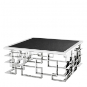 Coffee Table Spectre steel