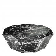 Coffee Table Diamond black