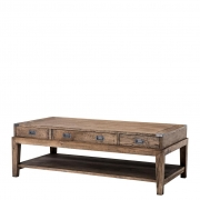 Coffee Table Military 01