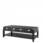 Coffee Table Military 02