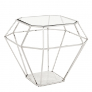 Side Table Asscher 02