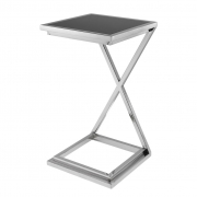 Side Table Cross 01