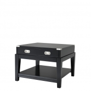 Side Table Military 02