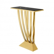Console Table Beau Deco gold