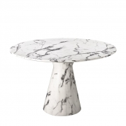 Dining Table Turner white