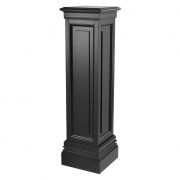 Column Salvatore L black
