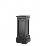 Column Salvatore S black