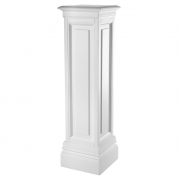 Column Salvatore L white